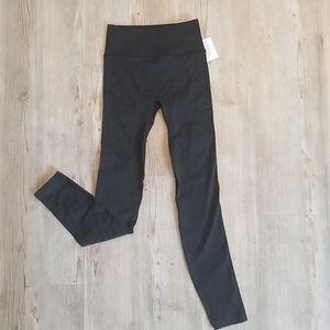 NWT Lululemon Ebb to Street black tights 2